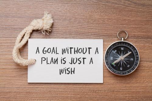 goal plan1